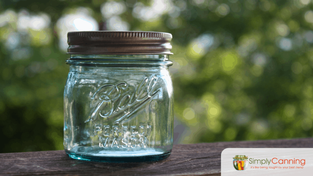 Ball Canning Jar