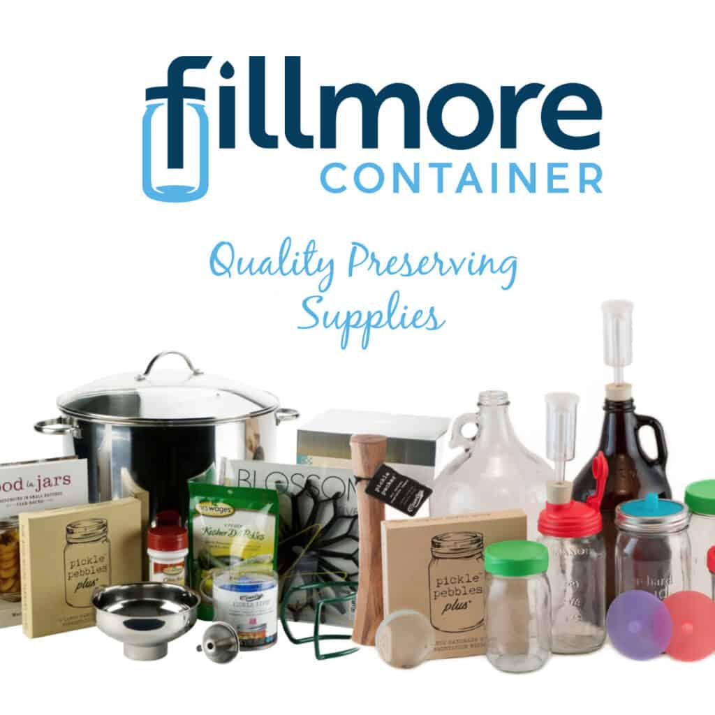 Fillmore QualityPreservingSupplies square