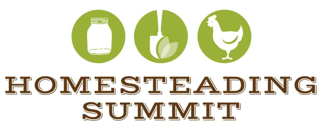Modern Homesteading Summit Logo
