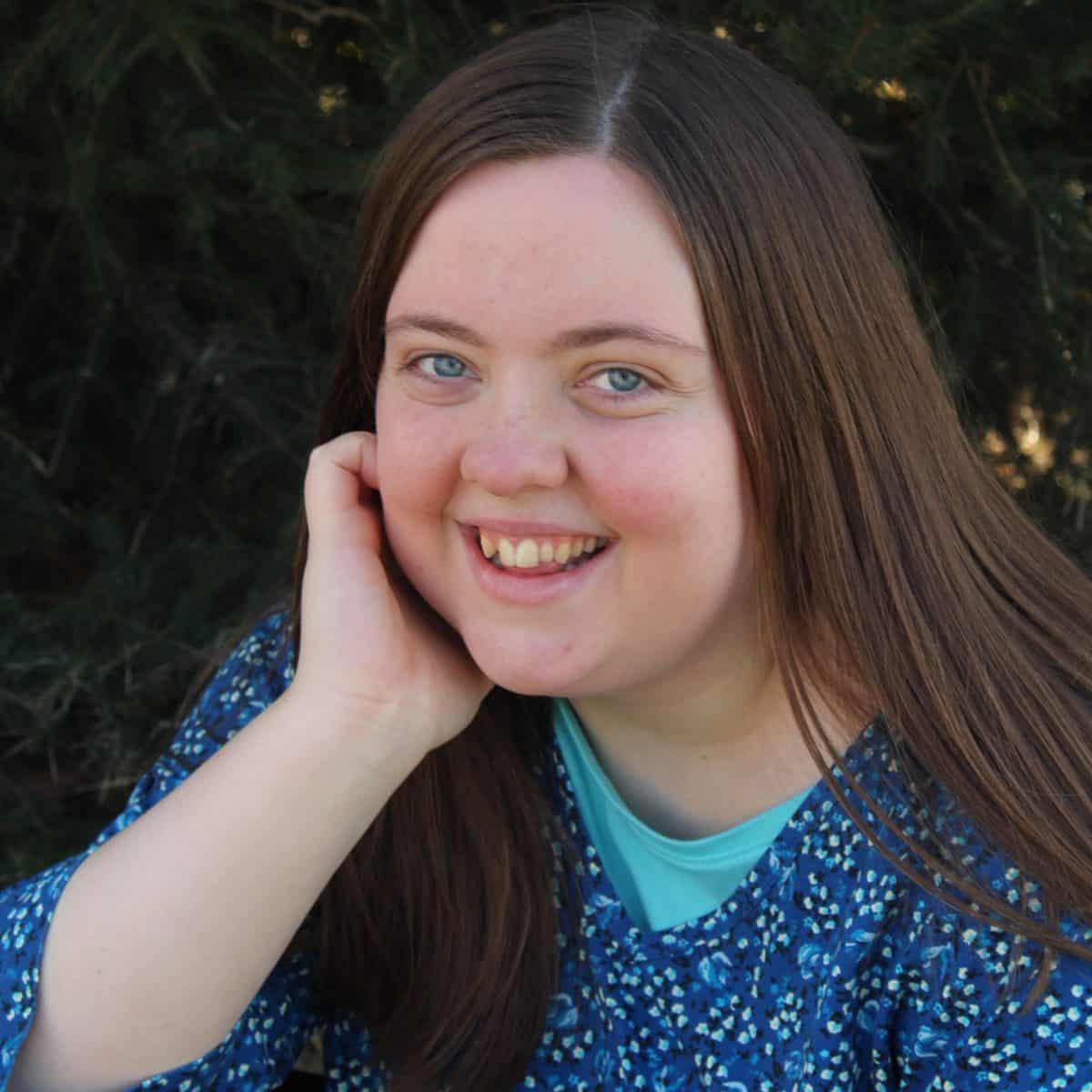 Rachel Abernathy