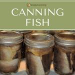 Canning Fish
