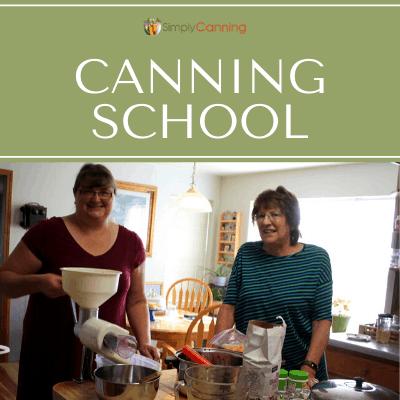 Canning School