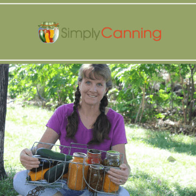SimplyCanning
