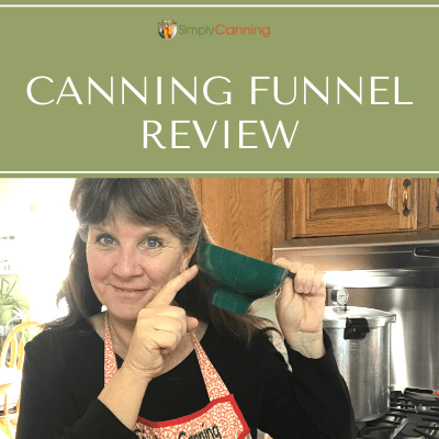 canning funnel review