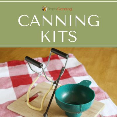 canning kits thumbnail