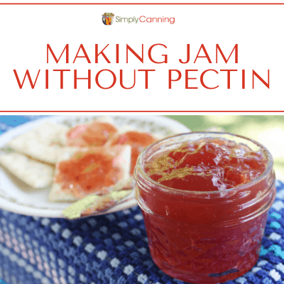 making jam without pectin thumbnail