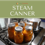 steam canner