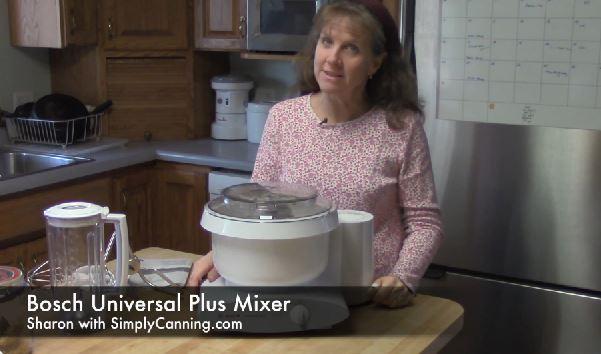 bosch mixer review capture