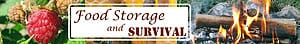 food storage survival