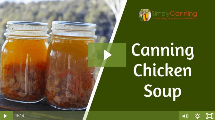 members chicken soup