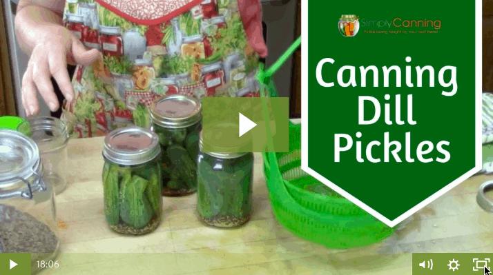 members dill pickles