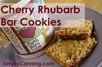 oatmeal bar cookie recipe