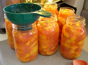 peach pie filling-1