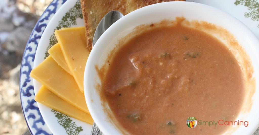 recipes using home canned foods