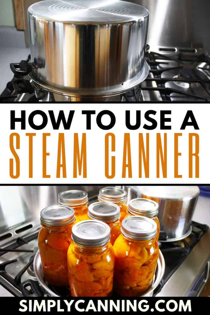 steam canner pin1