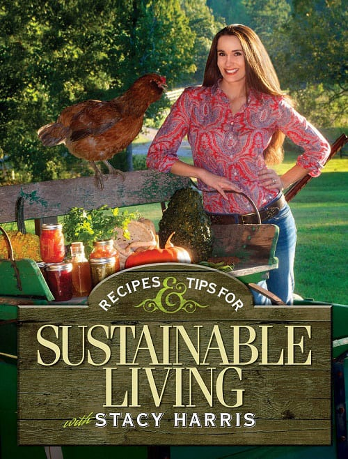 sustainable living book rev