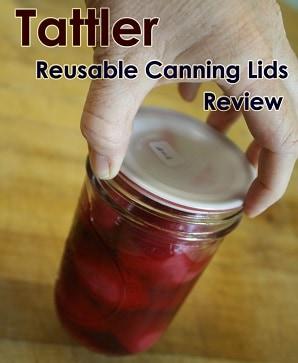 tattler canning lids review