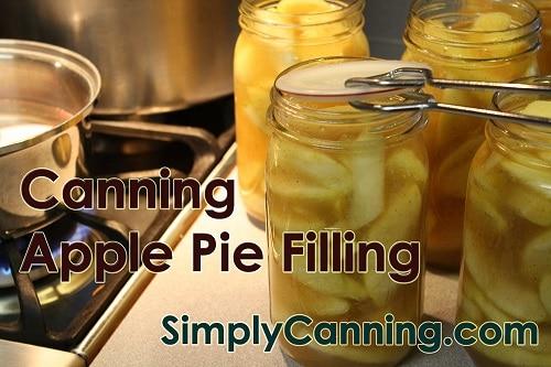 tn apple pie filling