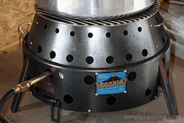 volcano grill discount
